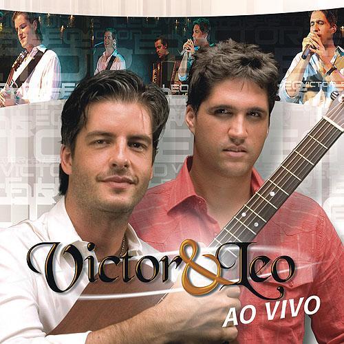 cd victor e leo ao vivo em uberlandia 2007